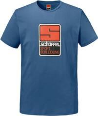 SCHÖFFEL Herren T-Shirt
