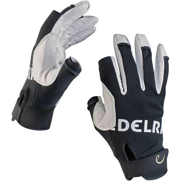 "EDELRID Klettersteighandschuhe / Kletterhandschuhe ""Work Glove Close"""