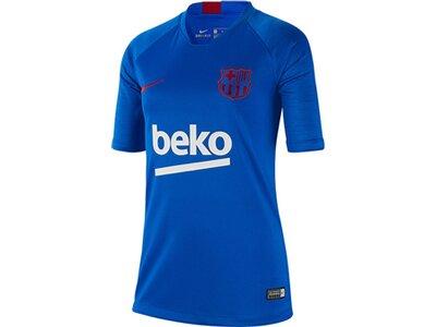 NIKE Replicas - Sweatshirts - International FC Barcelona Trainingsshirt Kids Blau