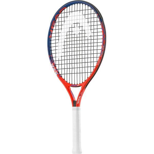 HEAD Kinder Tennisschläger Radical 25 - besaitet - 16x18