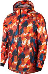 "NIKE Herren Laufjacke ""Shield Ghost Flash"""