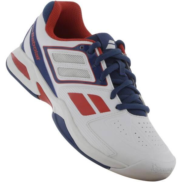 "BABOLAT Kinder Indoor Tennis-Schuhe ""Propulse Jr"""