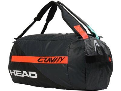 """HEAD Tennistasche """"Gravity"""" Schwarz"""