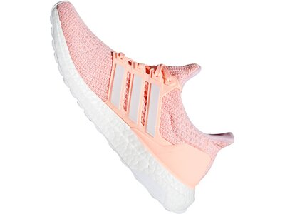 ADIDAS Running - Schuhe - Neutral Ultra Boost Sneaker Damen Grau