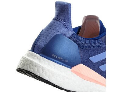 ADIDAS Running - Schuhe - Neutral Solar Glide Running Damen Schwarz