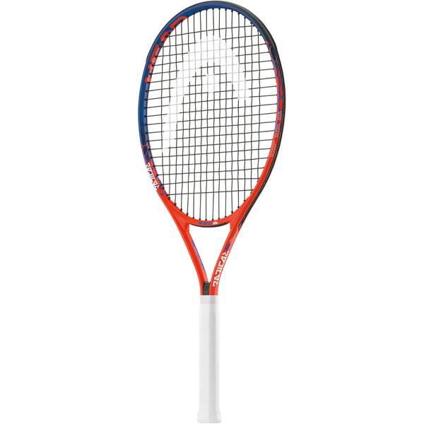 HEAD Kinder Tennisschläger Radical 26 - besaitet - 16x18