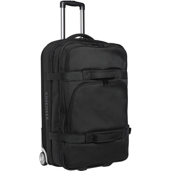 CHIEMSEE Reisetasche mit vielen funktionellen Details