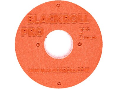 BLACKROLL Blackroll Pro orange - hart Braun