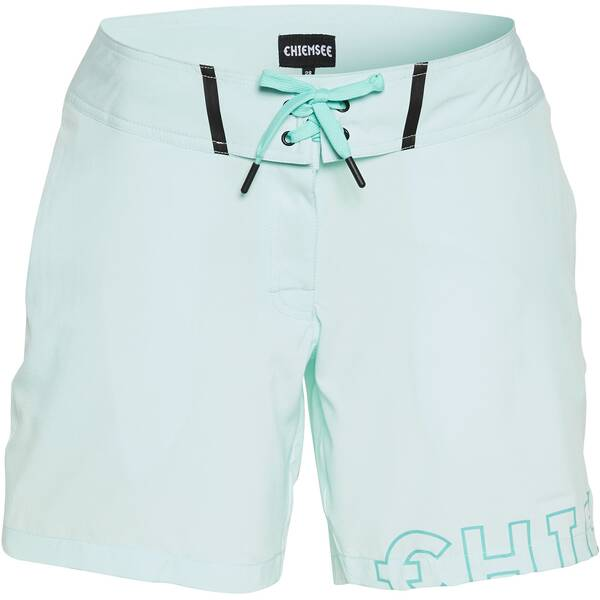 CHIEMSEE Boardshorts einfarbig, mit 4-way Stretch