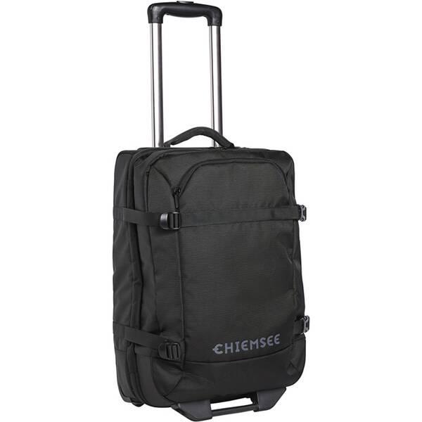 CHIEMSEE Reisetasche mit höhenverstellbarem Griff