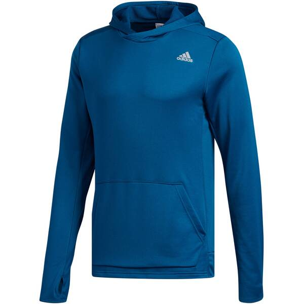 "ADIDAS Herren Laufshirt ""Own the Run"" Langarm"