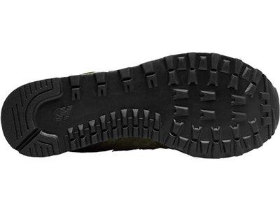 NEWBALANCE Herren Sneakers ML574EBE Grün