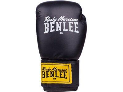 BENLEE Boxhandschuh aus Kunstleder RODNEY Schwarz