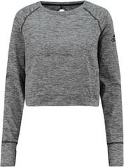 ADIDAS Damen Fitness-Shirt Langarm