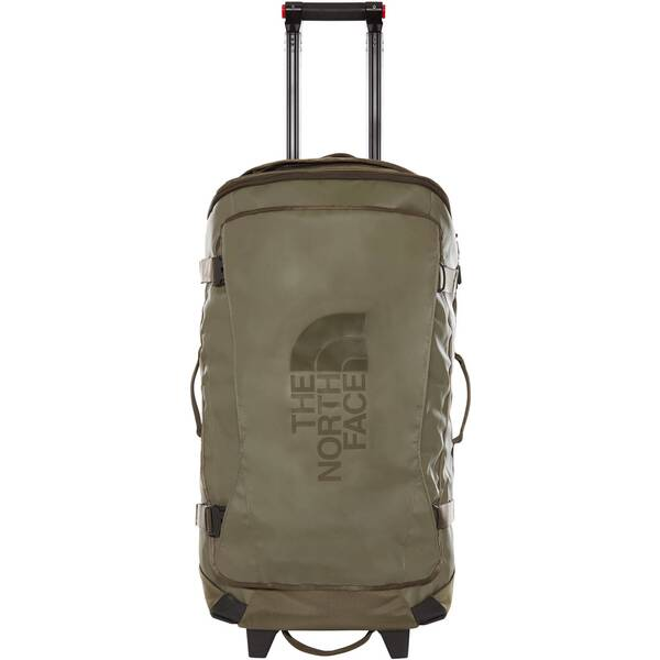 THE NORTH FACE Trolley Rolling Thunder 30 | Taschen > Koffer & Trolleys > Trolleys | Taupe - Green | Polyester - Nylon | The North Face