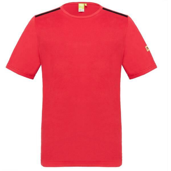 TAO Nachhaltiges Herren kurzarm T-Shirt aus Bio-Baumwolle CHRIS