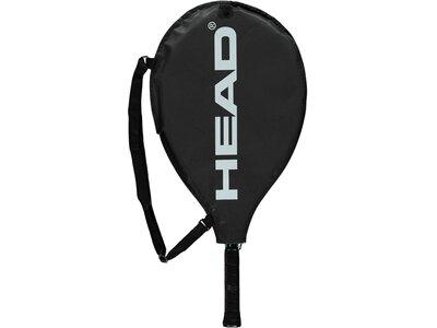 """HEAD Kinder Tennisschläger """"IG Gravity 23"""" - besaitet - 16x18 Rot"""