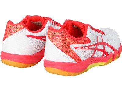 """ASICS Damen Badmintonschuhe """"Gel-Blade 7"""" pink"""