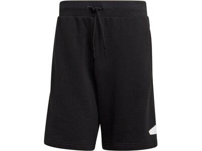 ADIDAS Fußball - Textilien - Shorts FI Training Short Schwarz