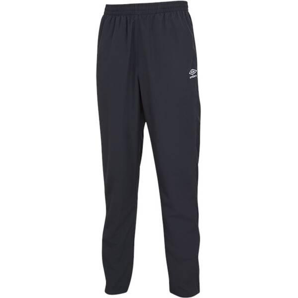 UMBRO Fußball - Teamsport Textil - Hosen Training Woven Pant Jogginghose