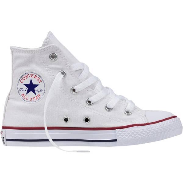 CONVERSE Mädchen Sneakers Chuck Taylor All Star High Top