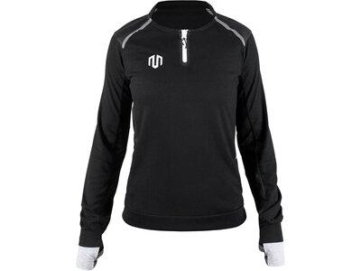 Pullover ' Running Sweatshirt ' Schwarz