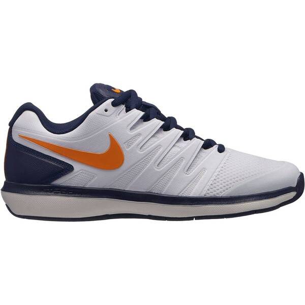 "NIKE Herren Tennisschuhe Indoor ""Air Zoom Prestige Carpet"""