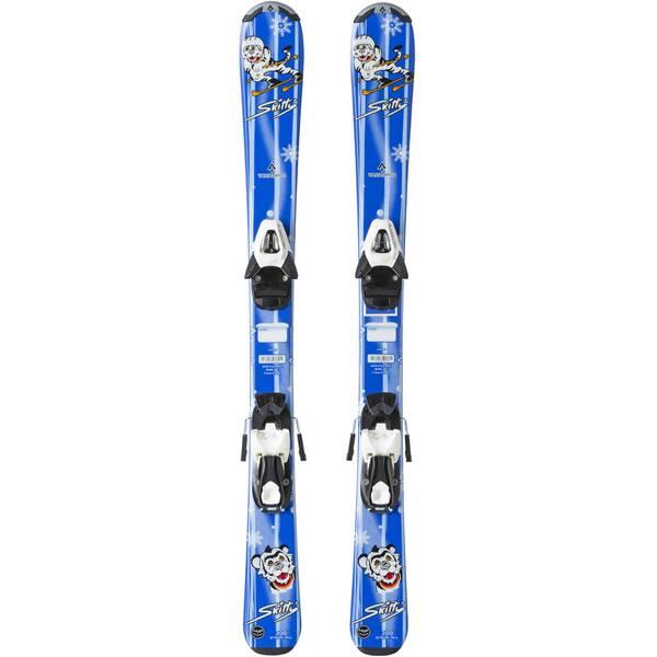 "TECNOPRO Kinder Skier ""Skitty Jr."" inkl. Bindung ""TC45"""