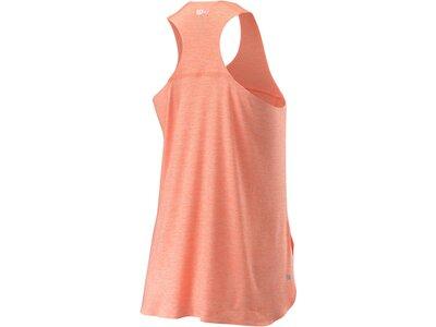 "WILSON Damen Tennist Tanktop ""UL Kaos Tank"" Pink"