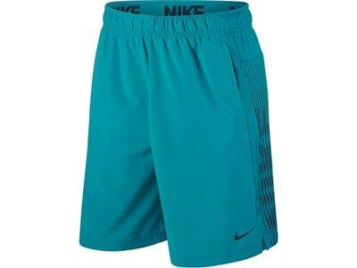 NIKE Running - Textil - Hosen kurz Dri-FIT Short 4.0 Hose kurz Running Blau