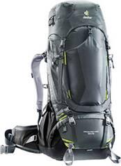 DEUTER Trekkingrucksack Aircontract Pro 60 + 15