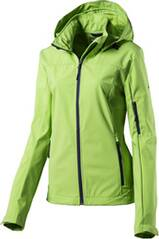 "McKINLEY Damen Softshelljacke ""Birch Greek 3"""