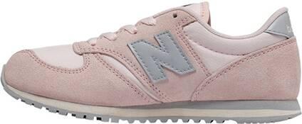 NEWBALANCE Mädchen Sneakers KL420NSY