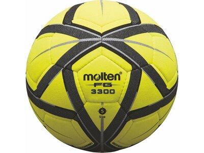 MOLTENEUROPE Hallenfußball Gr. 5 Gelb