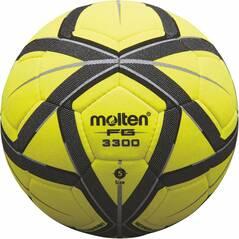 MOLTENEUROPE Hallenfußball Gr. 5