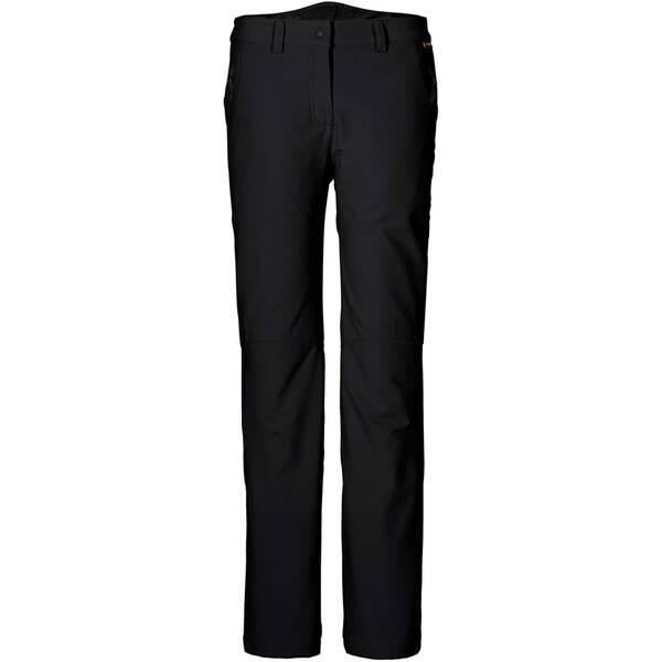 JACKWOLFSKIN Damen Softshellhose Activate Winter Pants W