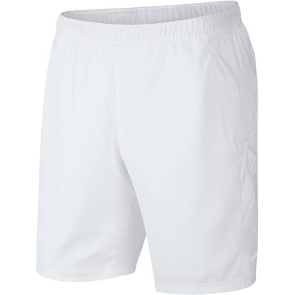 NIKE Herren Tennisshorts Dry Short 9IN   Sportbekleidung > Sporthosen > Tennisshorts   White   Ab   Nike