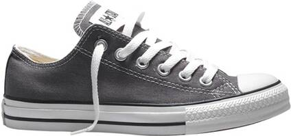 CONVERSE Sneaker Chucks Core Ox Charcoal