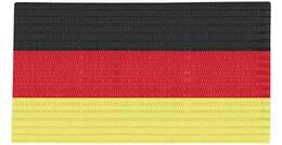 Schwarz / Rot / Gelb