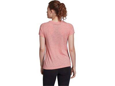 """ADIDAS Damen T-Shirt """"Winner"""" Pink"""