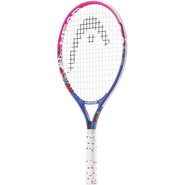 HEAD Mädchen Tennisschläger Maria 21 - besaitet - 16x17
