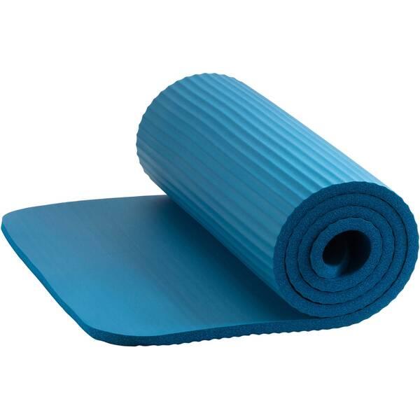 ENERGETICS Fitnessmatte / Gymnastikmatte NBR Professional