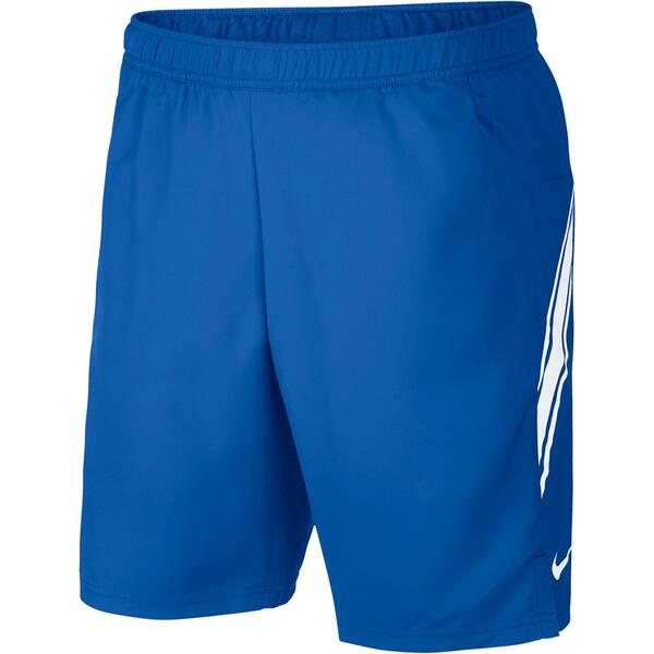 """NIKE Herren Tennisshorts """"Dry Short 9IN"""""""