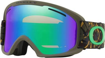 """OAKLEY Kinder Ski- und Snowboardbrille """"O Frame 2.0 LX"""" Camo Vine Jungle"""