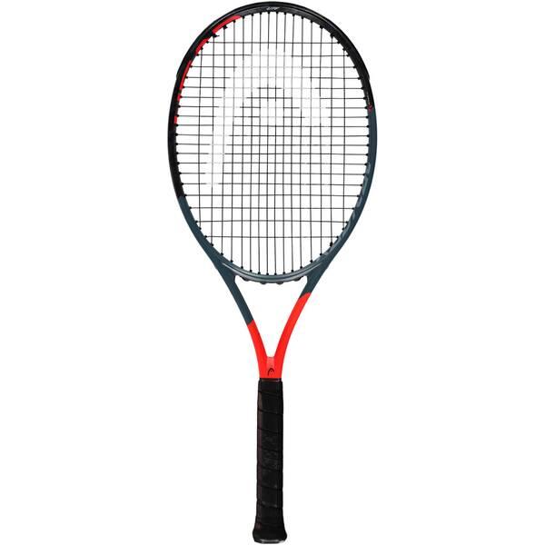 """HEAD Tennisschläger """"Graphene 360 Radical Lite"""" - besaitet - 16x19"""