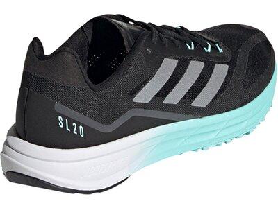 ADIDAS Running - Schuhe - Neutral SL20.2 Running Damen Grau