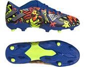Vorschau: ADIDAS Fußball - Schuhe Kinder - Nocken NEMEZIZ Messi 19.3 FG J Kids