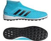 Vorschau: ADIDAS Fußball - Schuhe - Turf Predator Hard Wired 19.3 LL TF