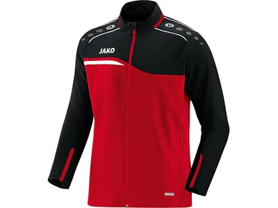 JAKO Kinder Präsentationsjacke Competition 2.0 Rot