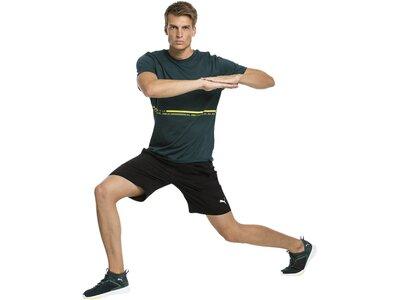 """PUMA Herren Fitness-Shorts """"Energy"""" Schwarz"""